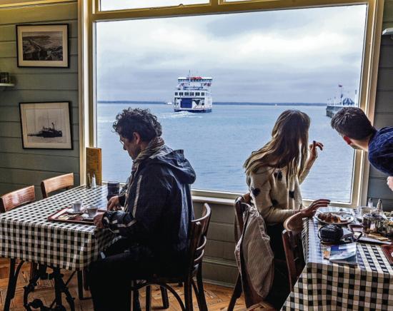Isla de Wight /  ALESSANDRO SAFFO